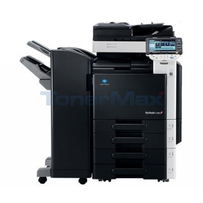 Konica Minolta bizhub C280